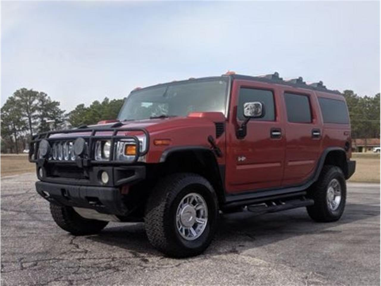 2003 Hummer H2 for sale in Hope Mills, NC – photo 5