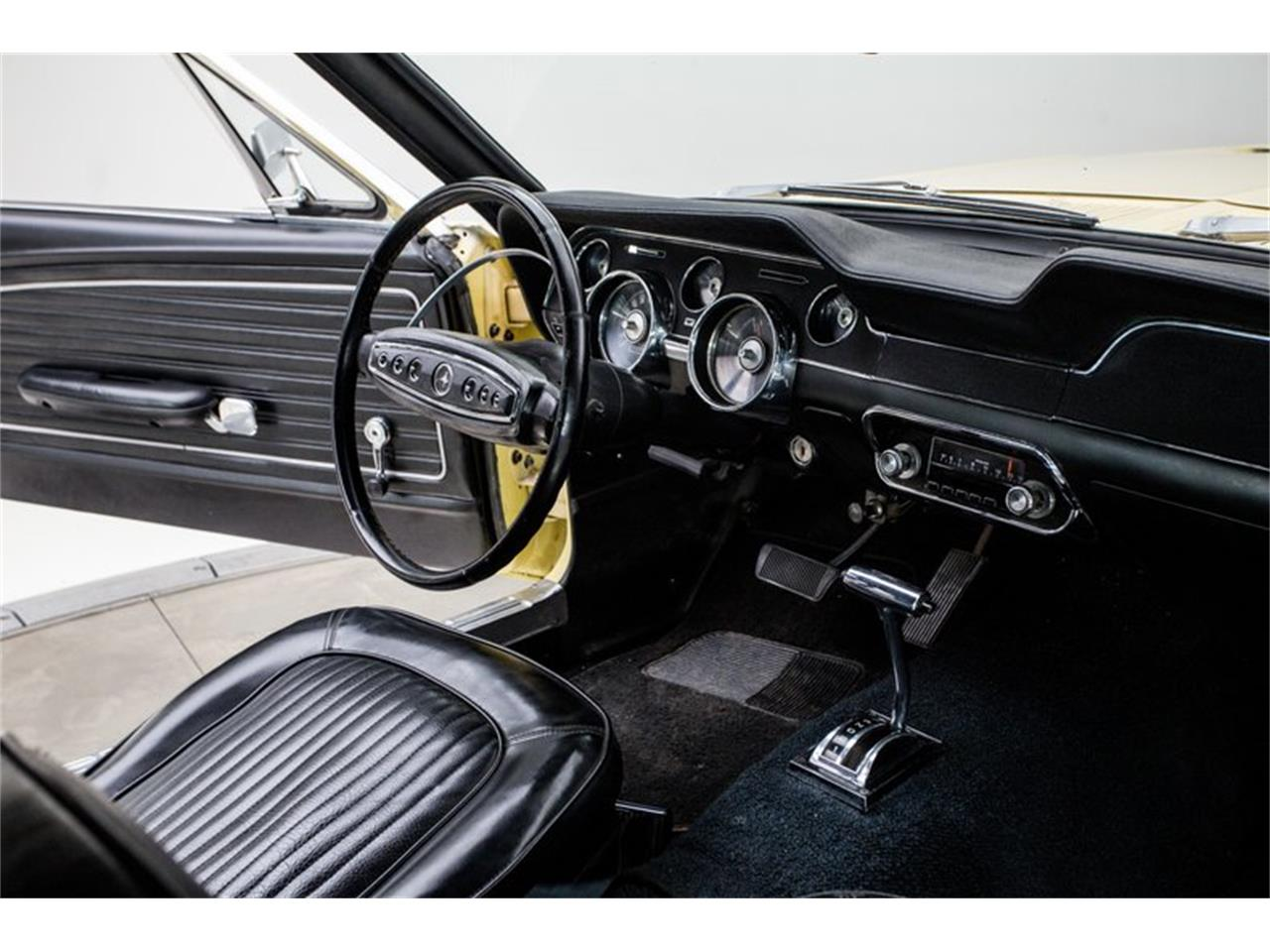 1968 Ford Mustang for sale in Cedar Rapids, IA – photo 29