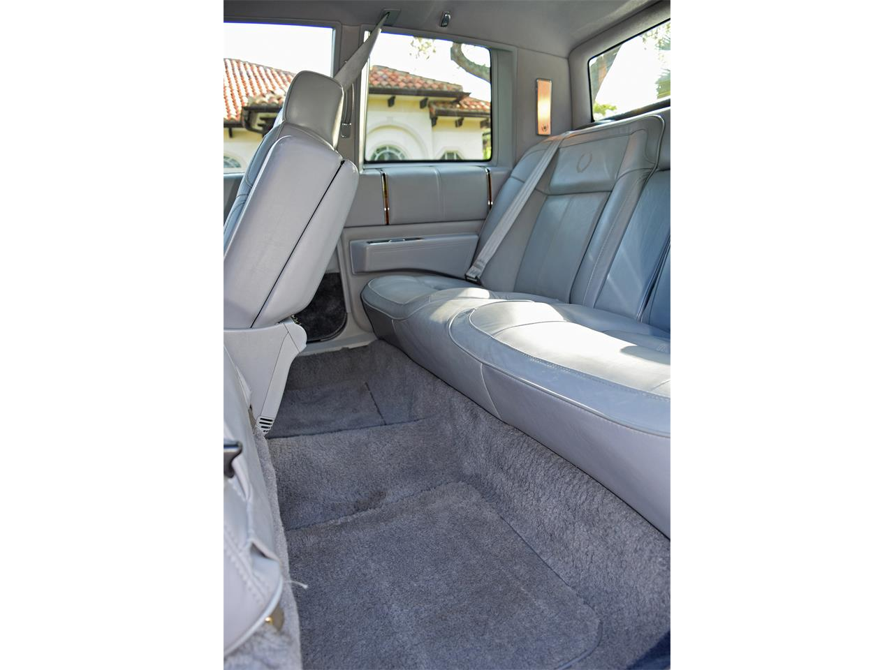 1991 Cadillac Coupe DeVille for sale in West Palm Beach, FL – photo 18
