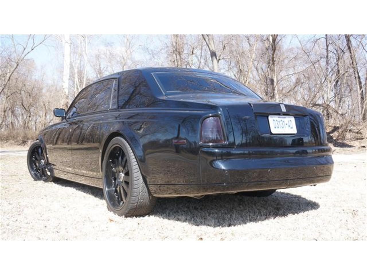 2006 Rolls-Royce Phantom for sale in Valley Park, MO – photo 4