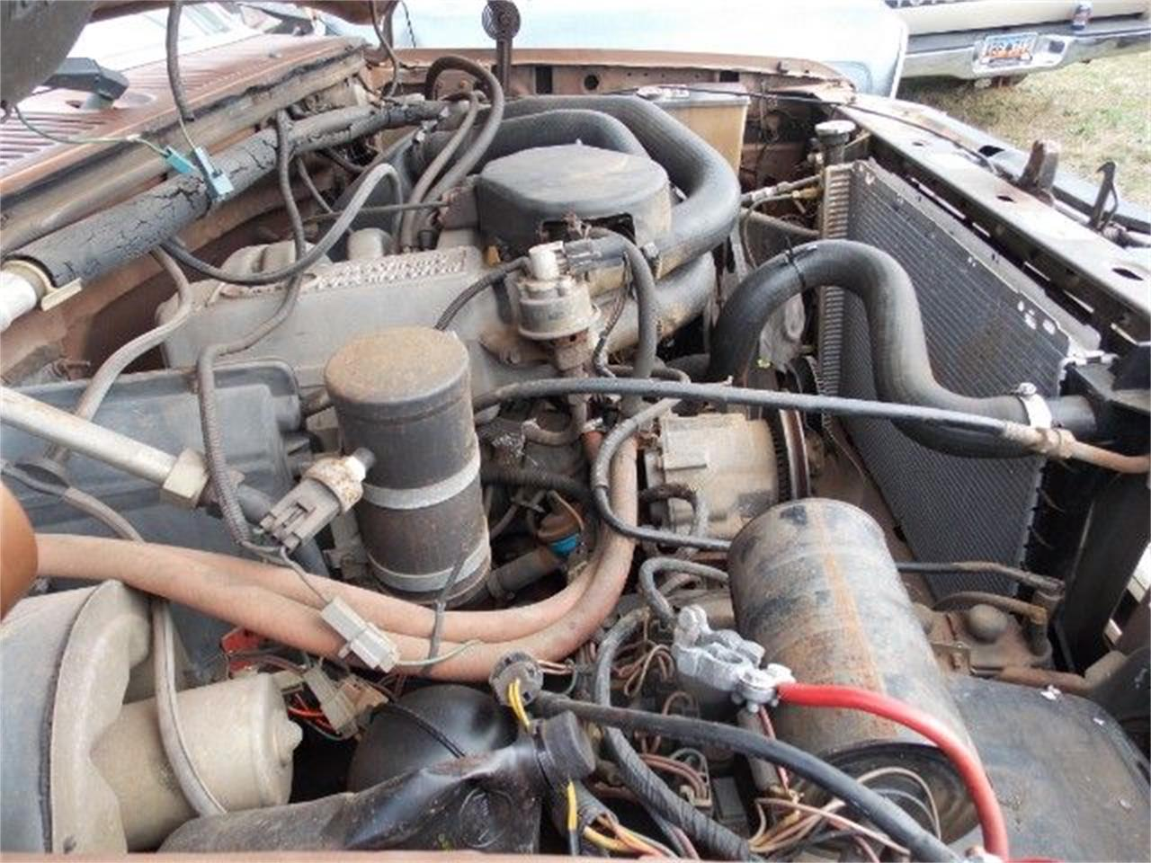 1986 Ford F150 for sale in Cadillac, MI – photo 7