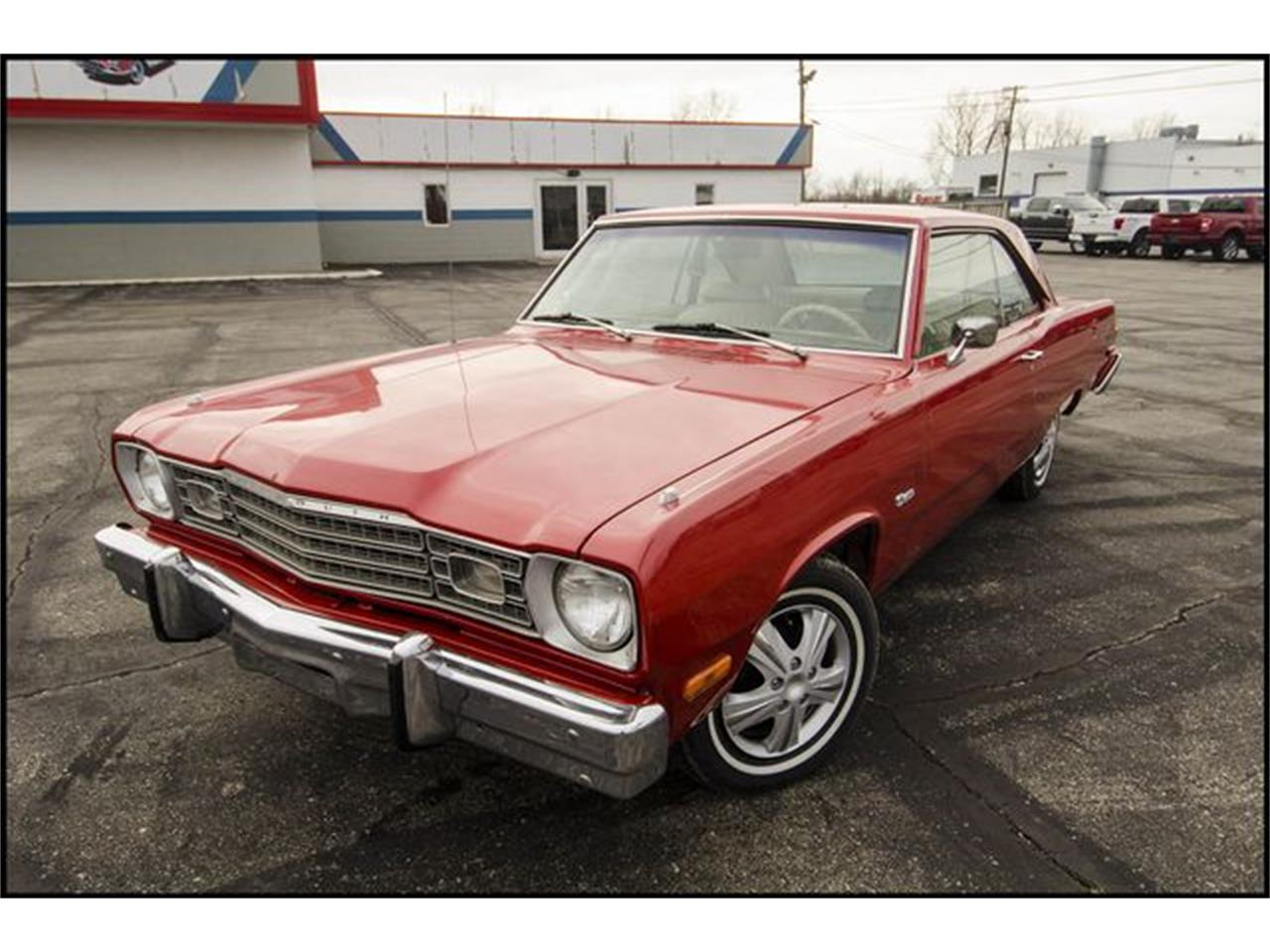 1976 Plymouth Scamp for sale in Indianapolis, IN – photo 2