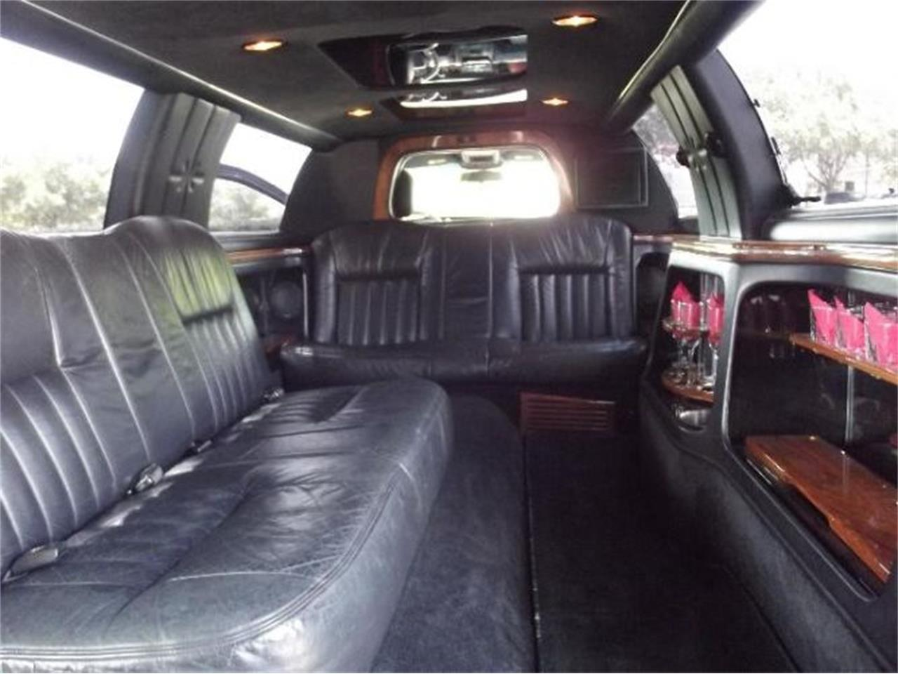2005 Lincoln Town Car for sale in Cadillac, MI – photo 23
