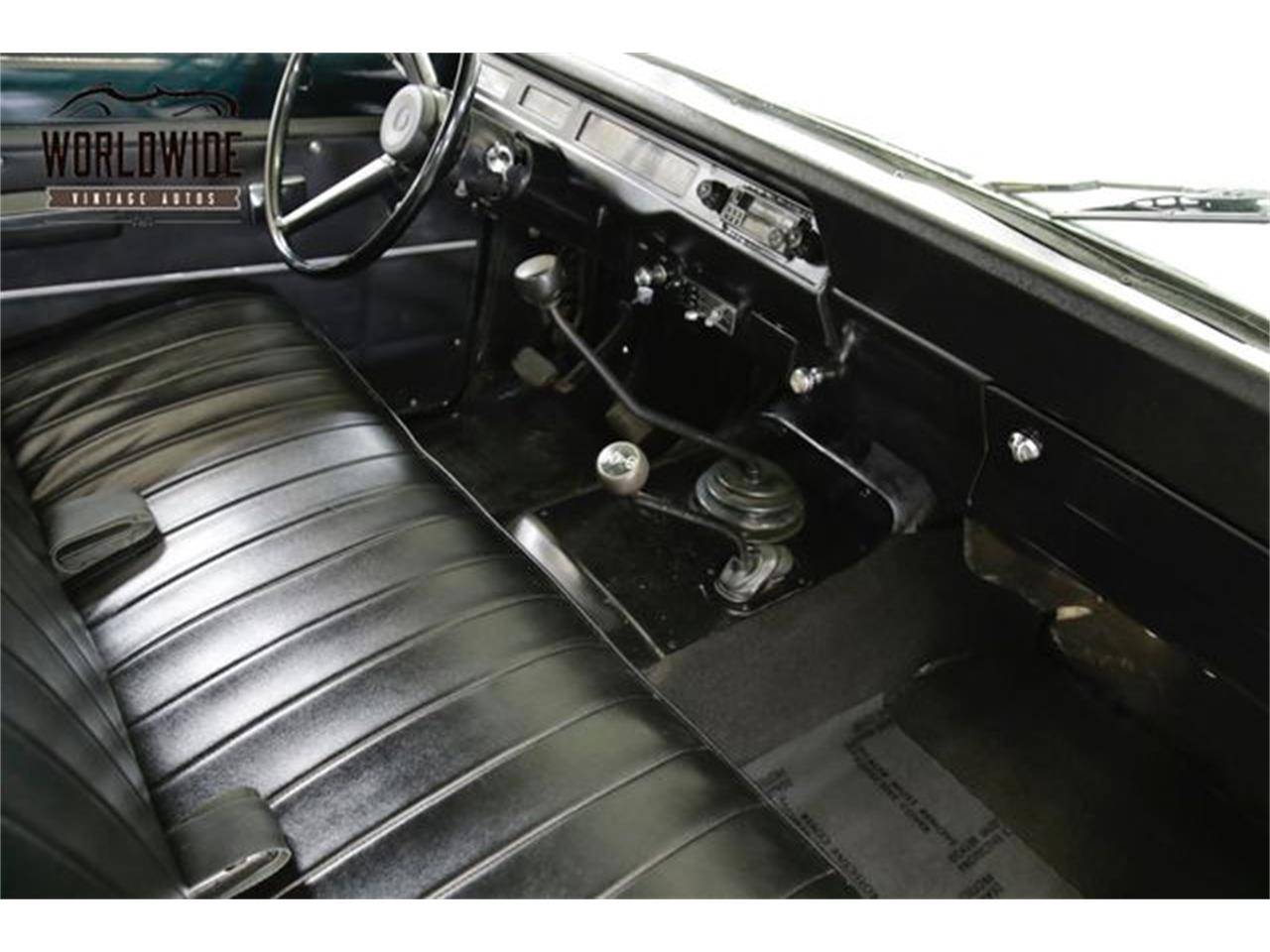 1973 International Scout for sale in Denver , CO – photo 40