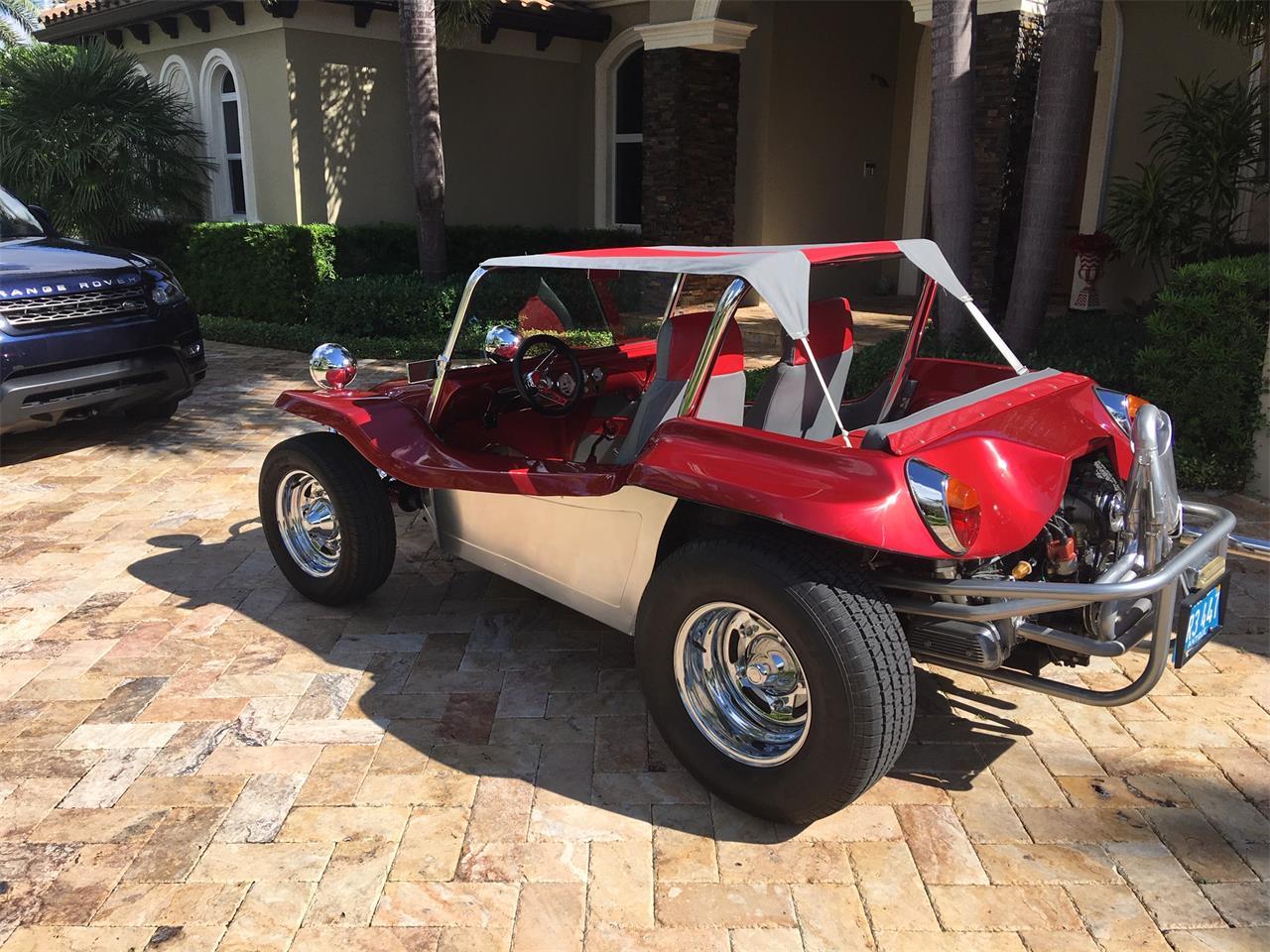 1969 Volkswagen Dune Buggy For Sale In Boca Raton Fl Classiccarsbay Com