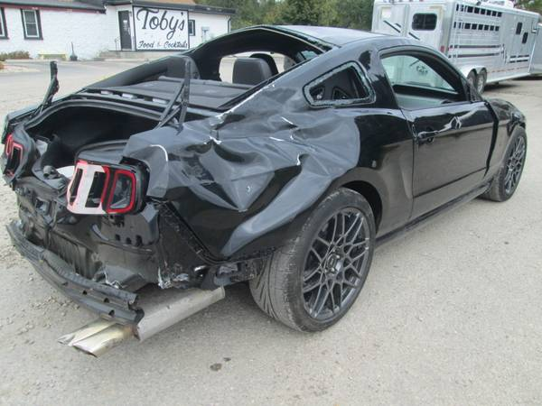 2014 Mustang Shelby GT 500 Driveline for sale in Madison, WI – photo 7