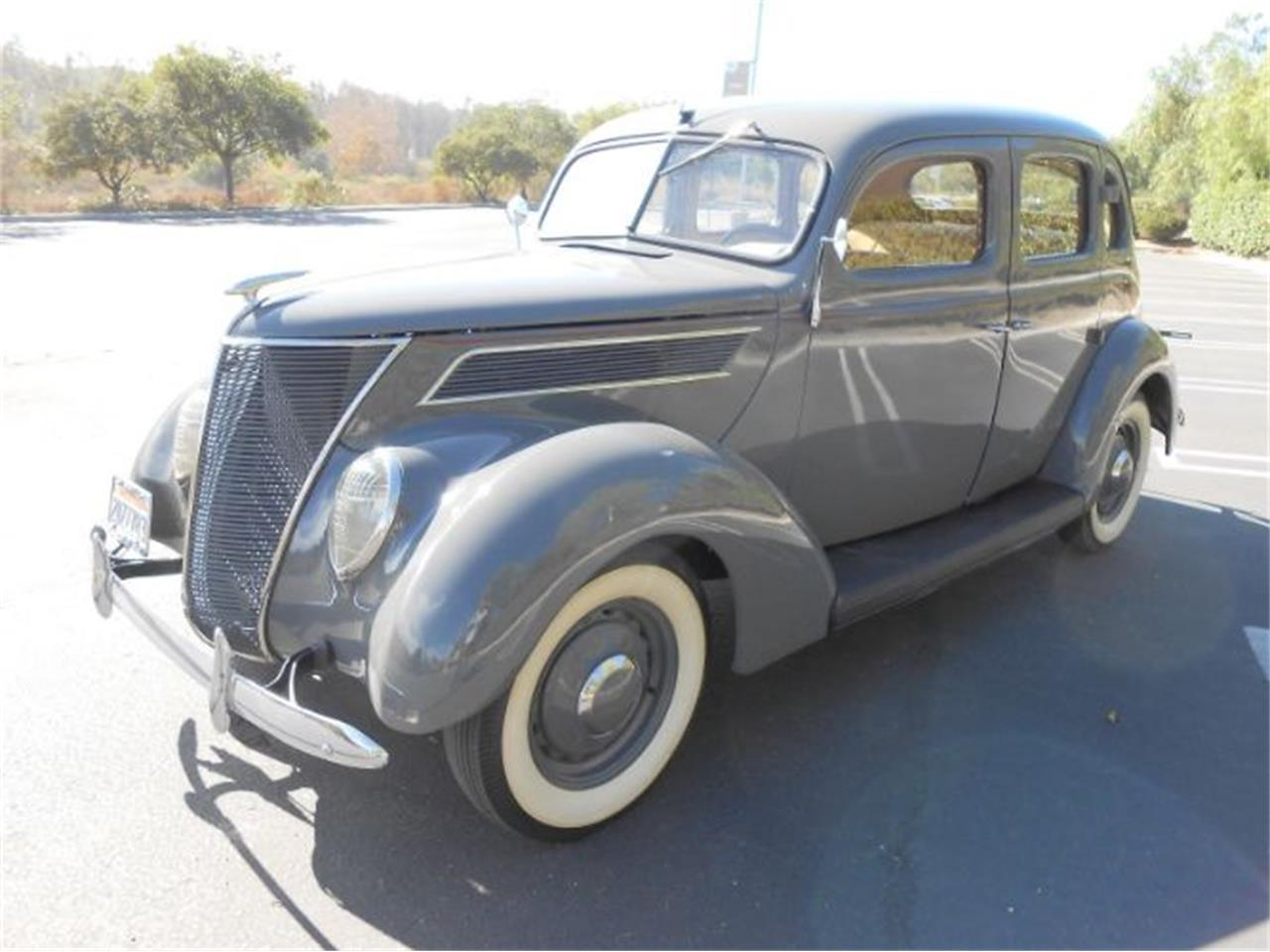 1937 Ford Model 78 for sale in Cadillac, MI – photo 2