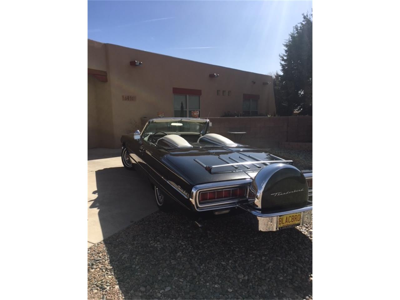 1965 Ford Thunderbird for sale in Rio Rancho , NM – photo 9