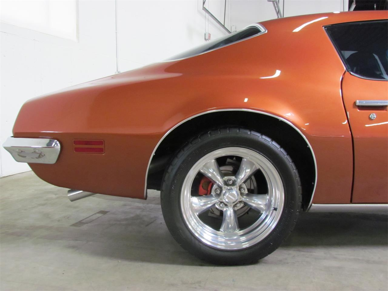 1972 Pontiac Firebird for sale in Gurnee, IL – photo 17