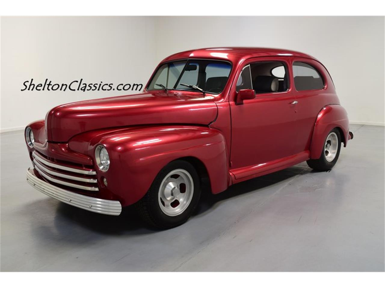 1948 Ford Deluxe for sale in Mooresville, NC