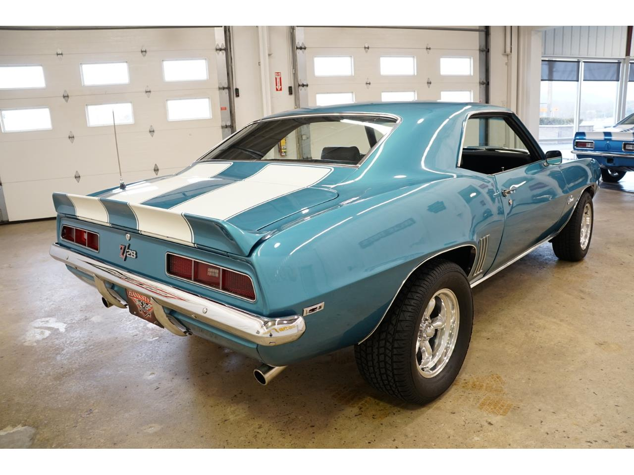 1969 Chevrolet Camaro for sale in Homer City, PA – photo 7