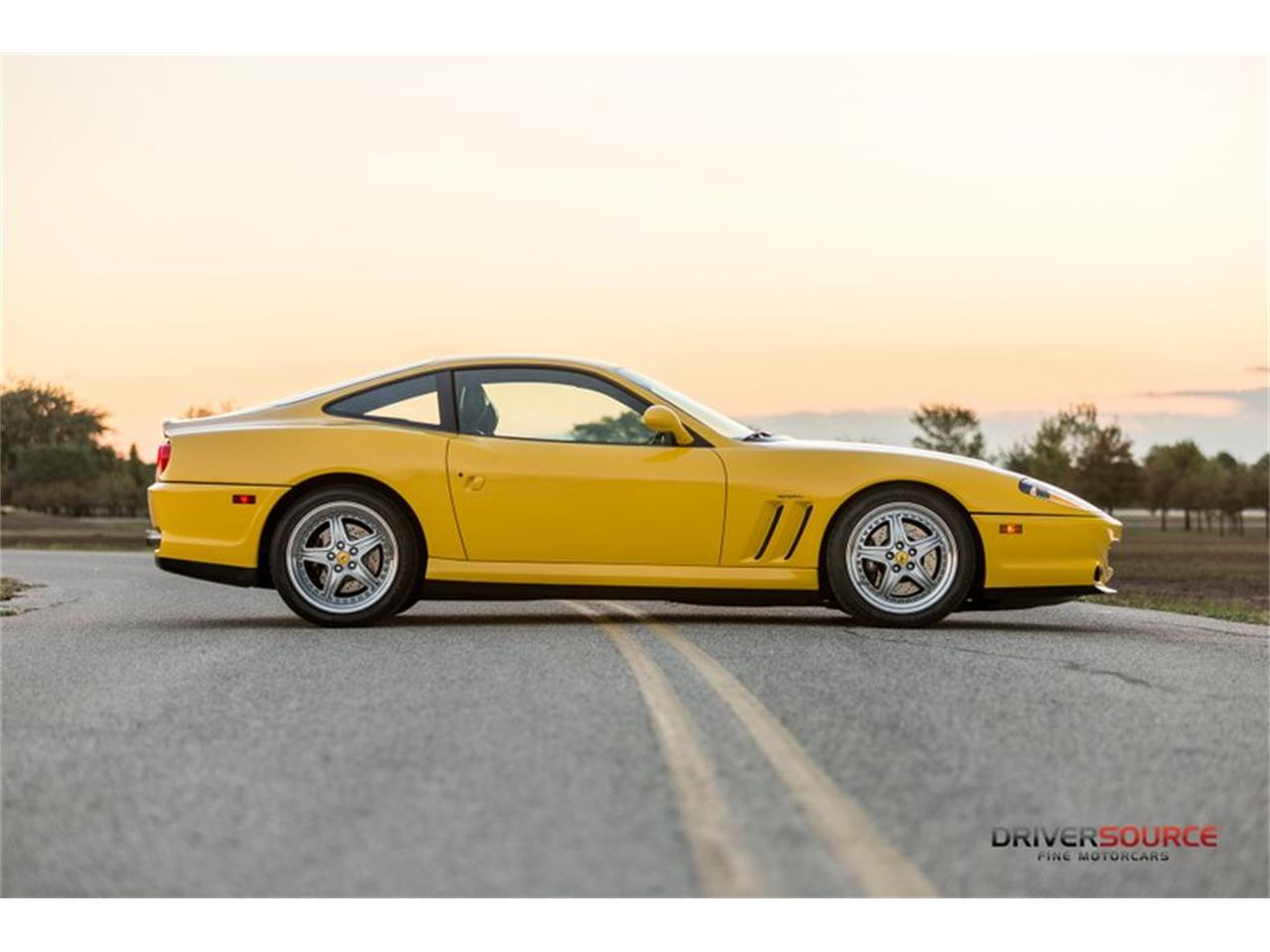1997 Ferrari 550 Maranello for sale in Houston, TX – photo 7
