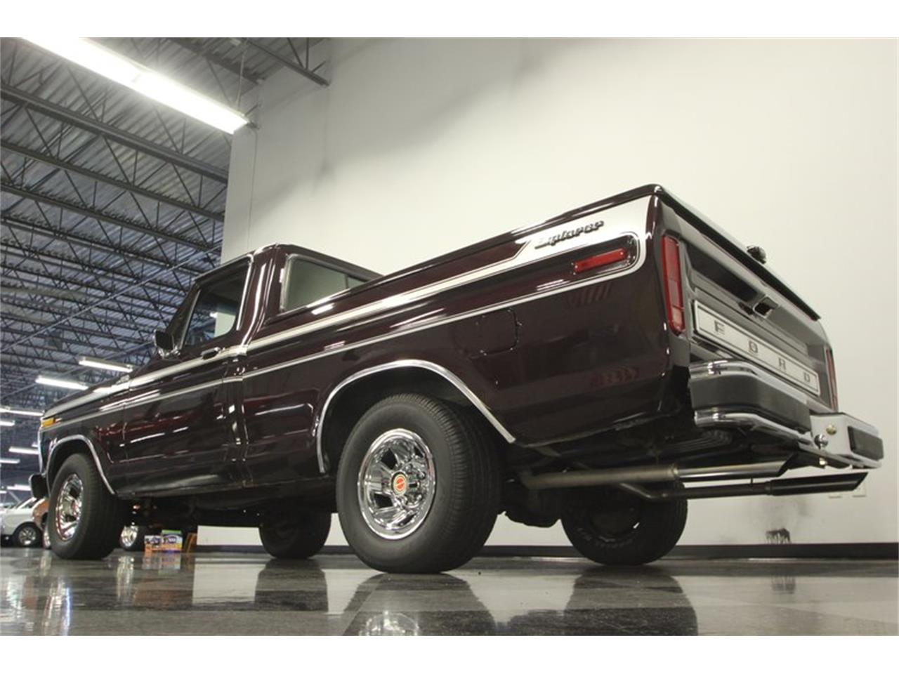 1977 Ford F100 for sale in Lutz, FL – photo 27
