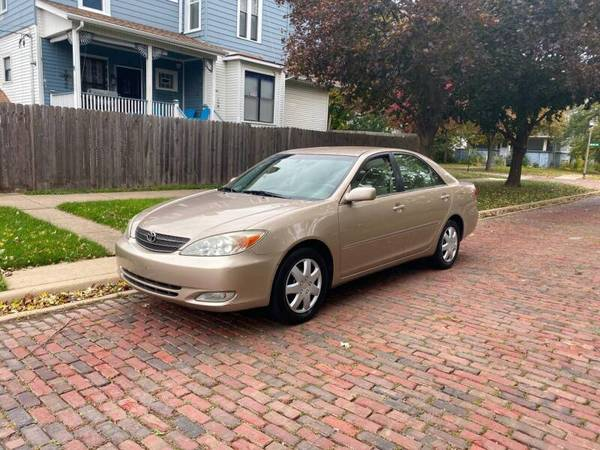 2003 toyota camry xle for sale in maywood il classiccarsbay com classiccarsbay