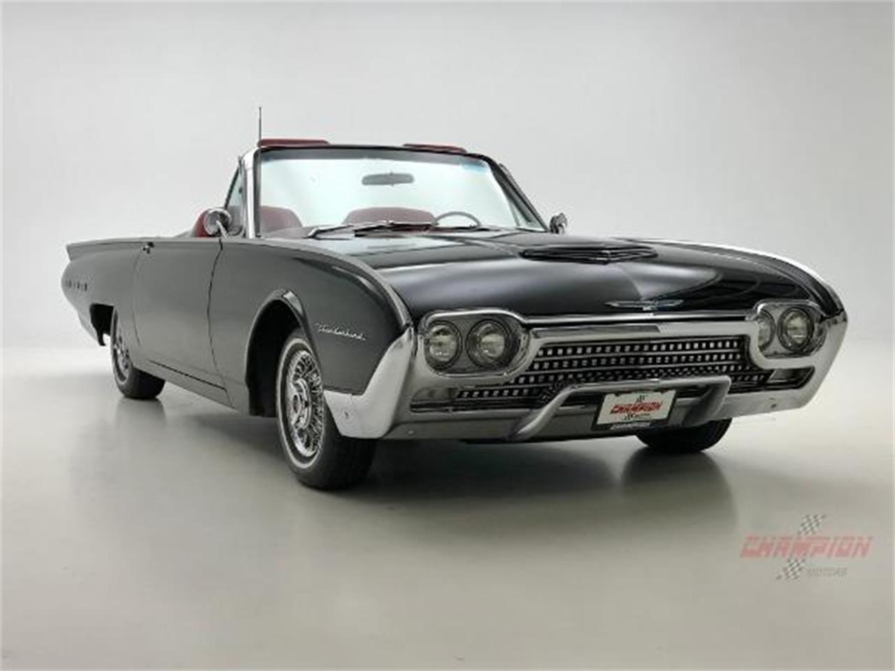 1962 Ford Thunderbird for sale in Syosset, NY – photo 12