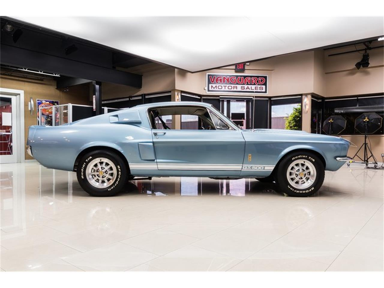 1967 Ford Mustang for sale in Plymouth, MI – photo 7