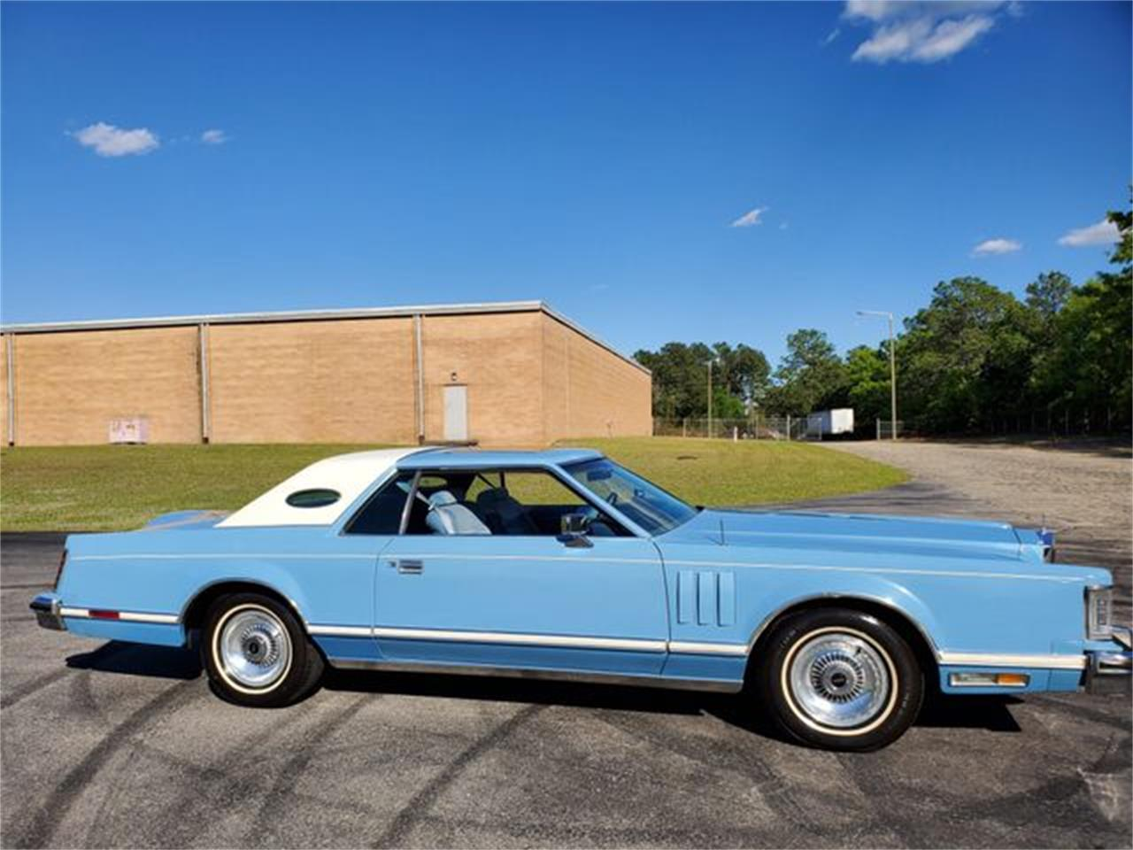 1979 Lincoln Continental for sale in Hope Mills, NC – photo 7