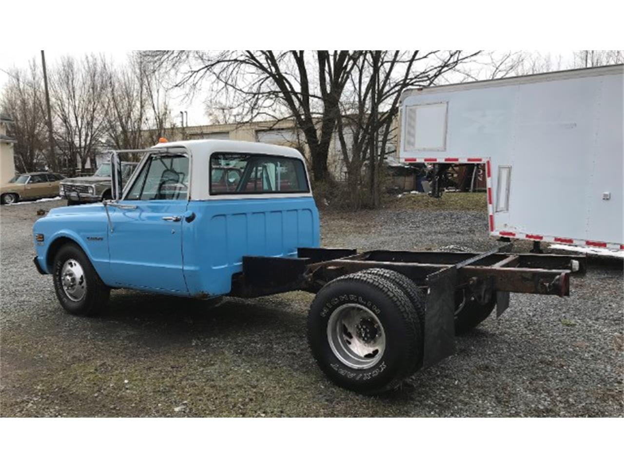 1971 Chevrolet 1 Ton Truck for sale in Harpers Ferry, WV – photo 4