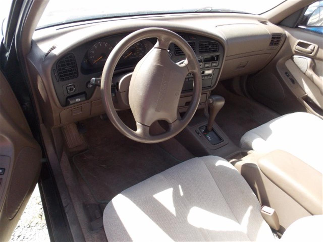 1995 Toyota Camry for sale in Gray Court, SC – photo 7