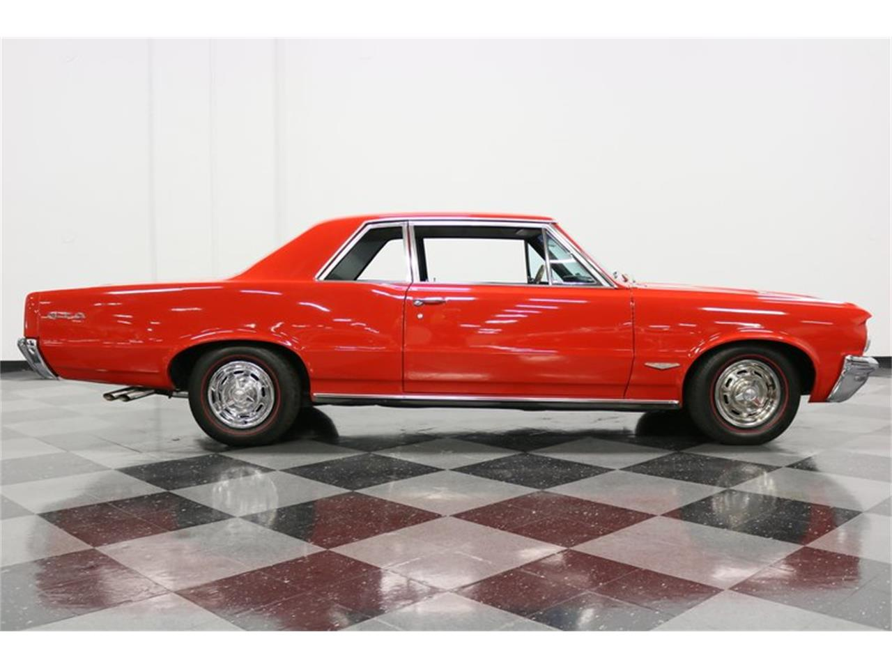 1964 Pontiac GTO for sale in Ft Worth, TX – photo 15