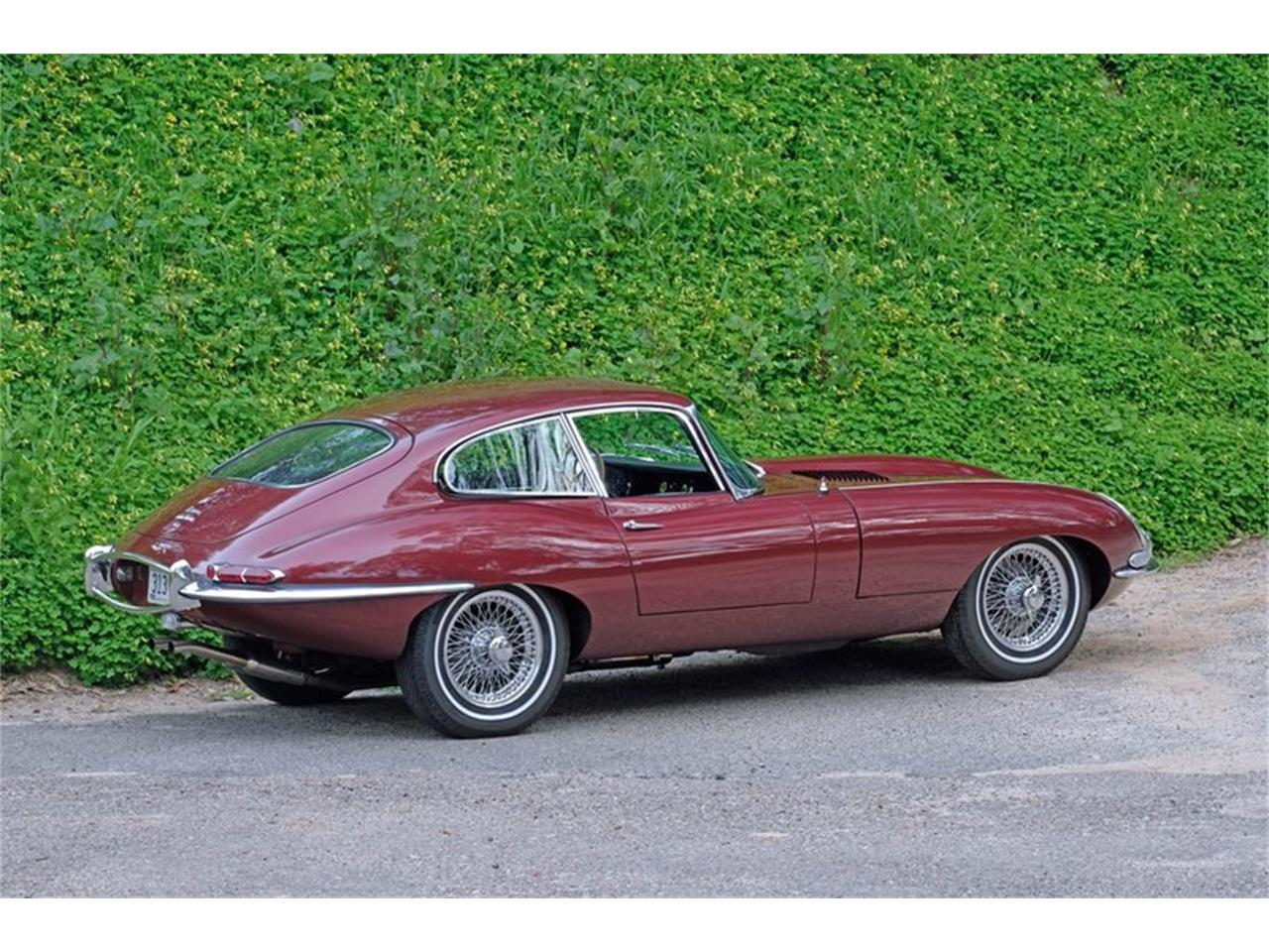 1967 Jaguar E-Type for sale in San Diego, CA – photo 6