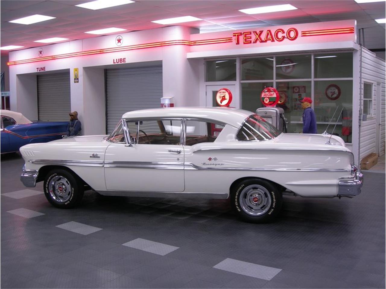 1958 Chevrolet Biscayne for sale in Dothan, AL – photo 9