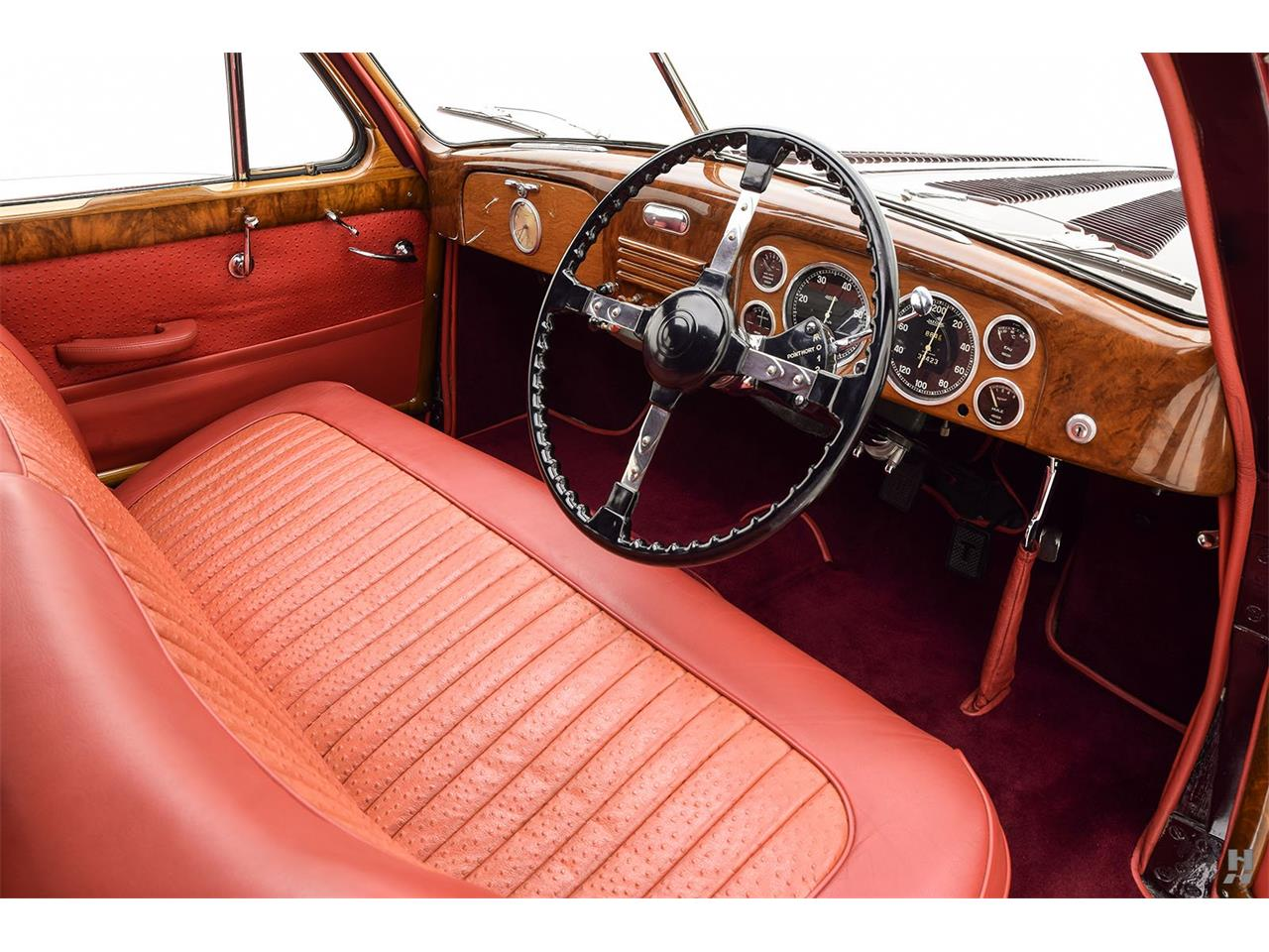 1951 Talbot-Lago T26 Record for sale in Saint Louis, MO – photo 25