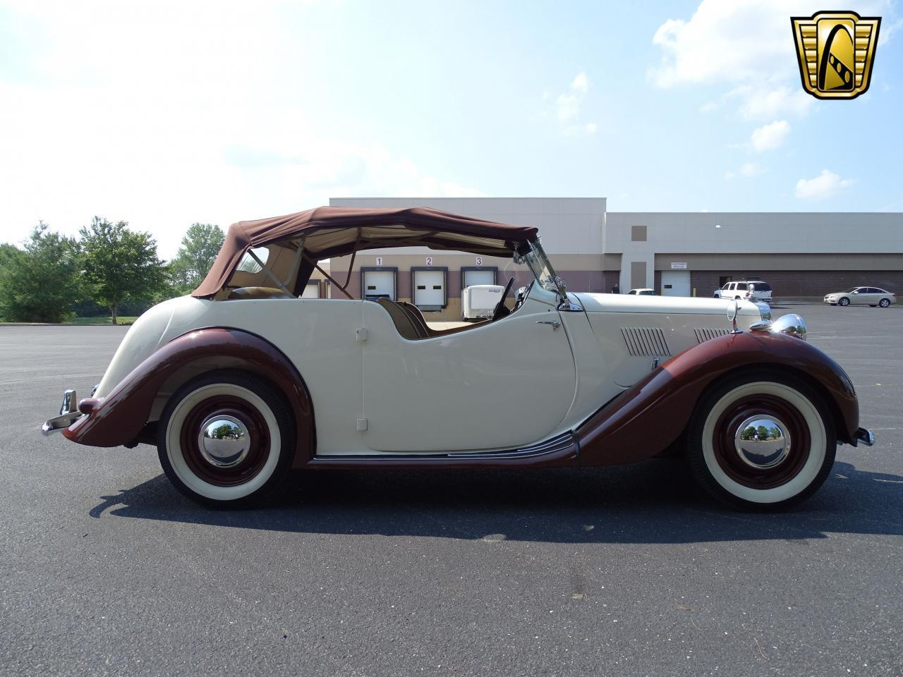1949 MG Series YT for sale in O'Fallon, IL – photo 21