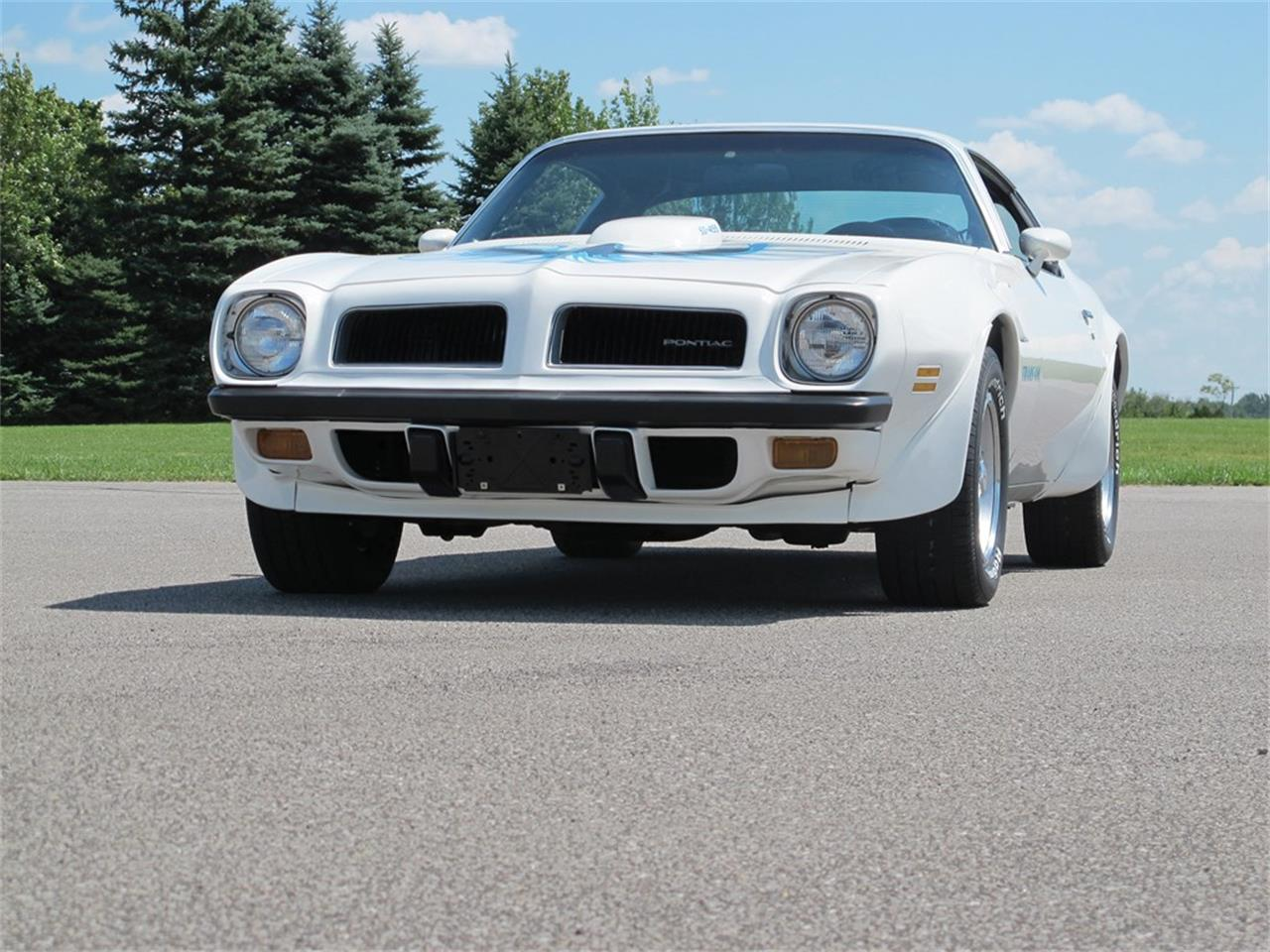 1974 Pontiac Firebird Trans Am for sale in Fort Lauderdale, FL – photo 12