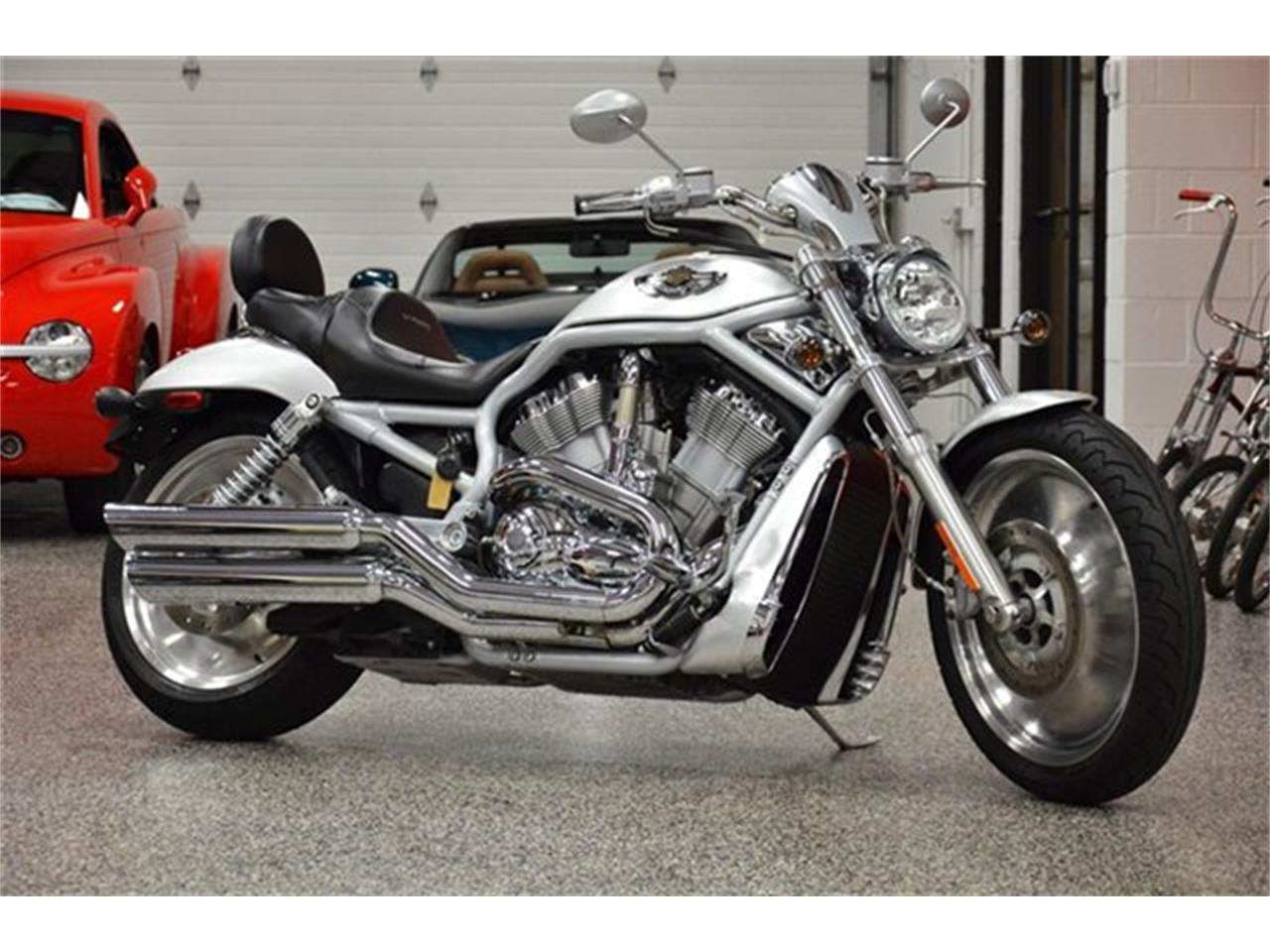 2003 Harley-Davidson VRSC for sale in Plainfield, IL – photo 39