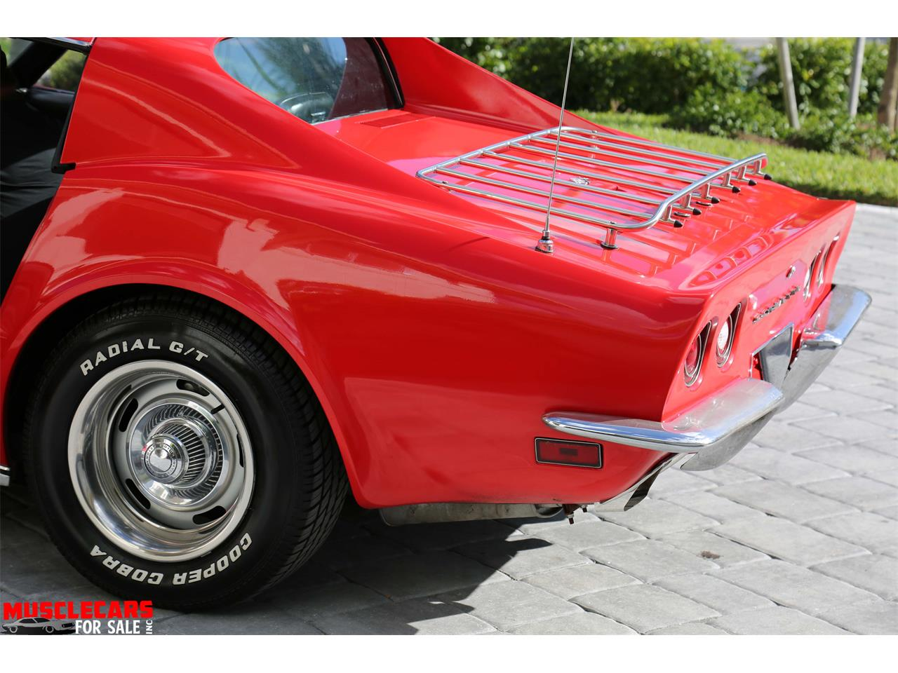 1972 Chevrolet Corvette for sale in Fort Myers, FL – photo 18