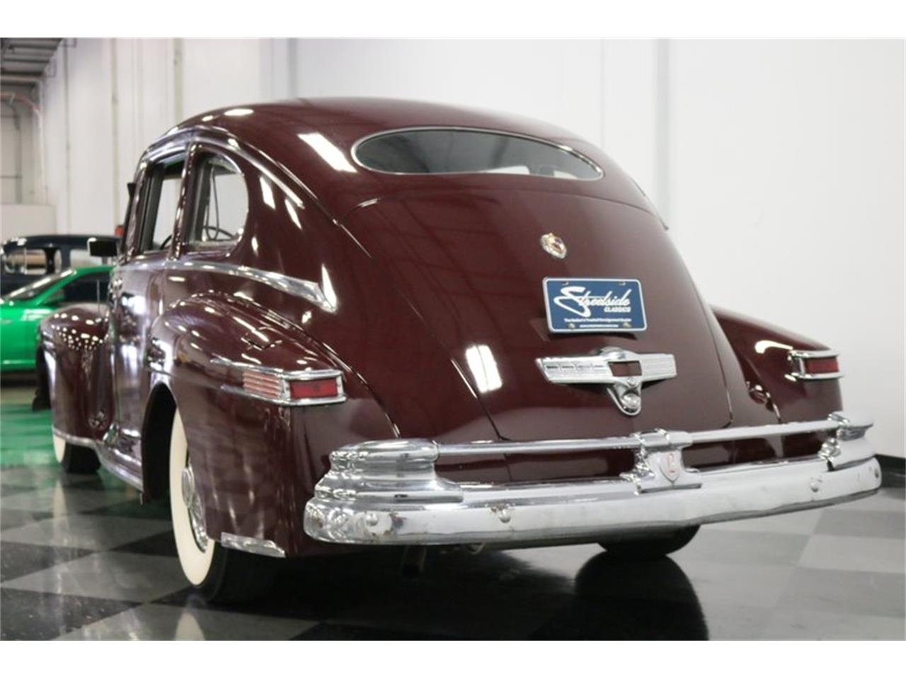 1946 Lincoln Zephyr for sale in Ft Worth, TX – photo 10