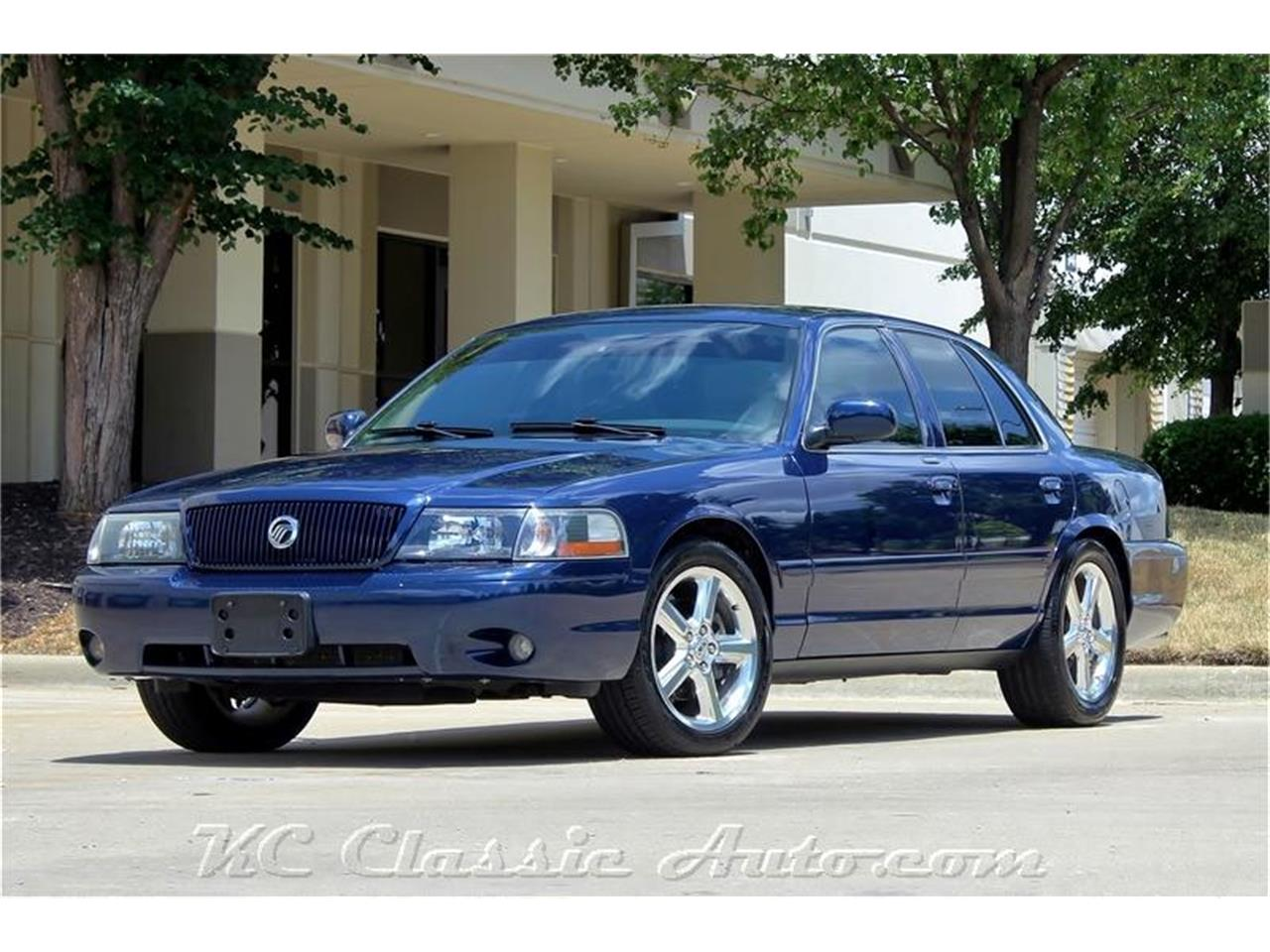 2003 Mercury Marauder for sale in Lenexa, KS