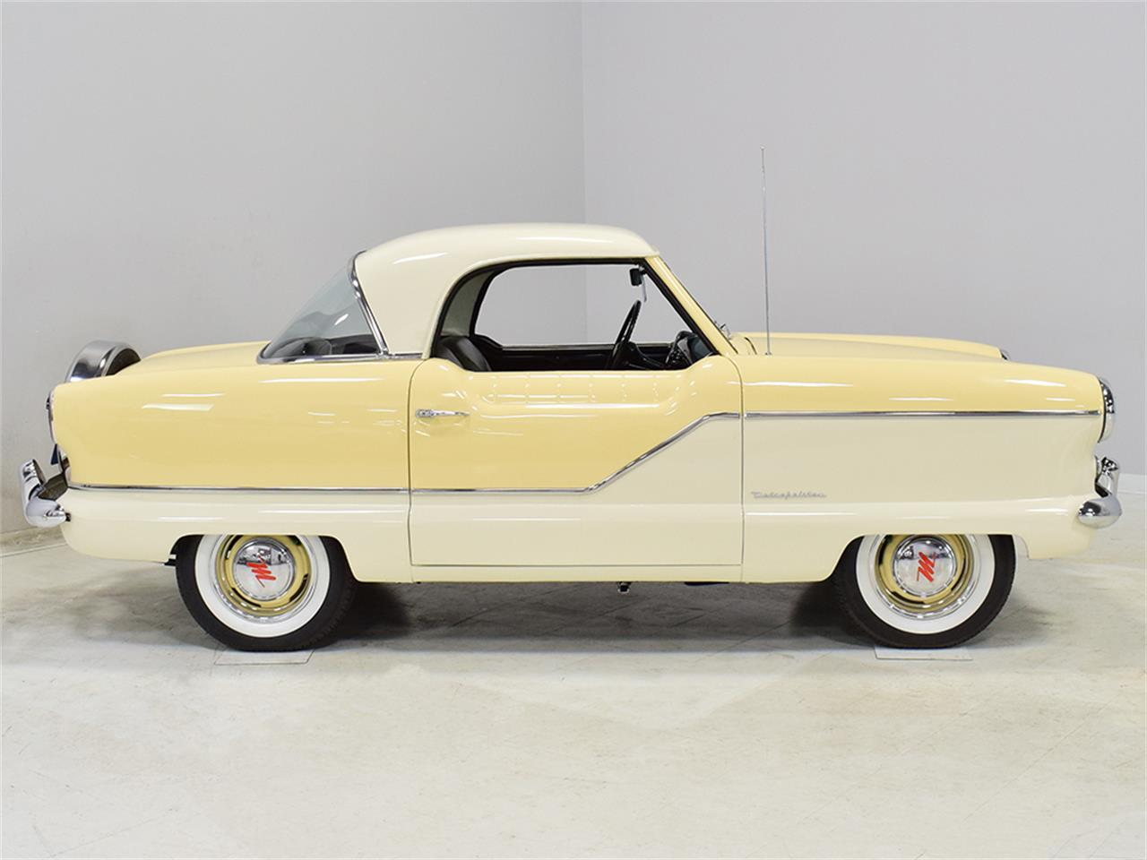 1958 Nash Metropolitan for sale in Macedonia, OH – photo 7