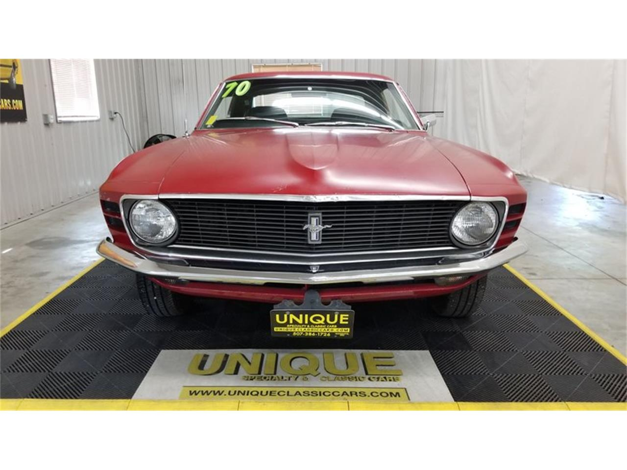 1970 Ford Mustang for sale in Mankato, MN – photo 2