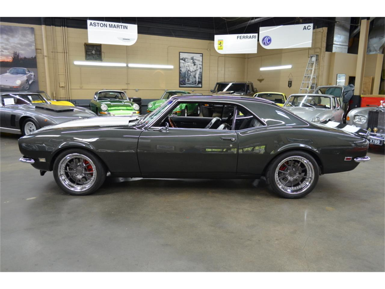 1968 Chevrolet Camaro for sale in Huntington Station, NY – photo 10