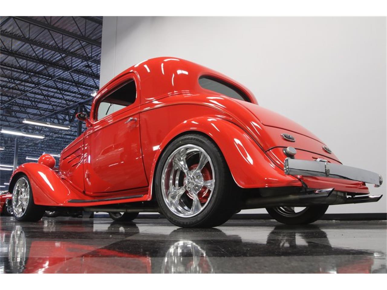 1934 Chevrolet 3-Window Coupe for sale in Lutz, FL – photo 27