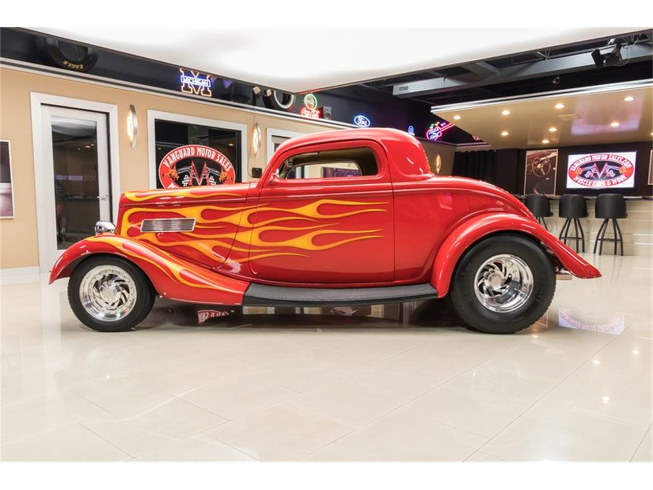 1933 Ford 3-Window Coupe for sale in Plymouth, MI – photo 14