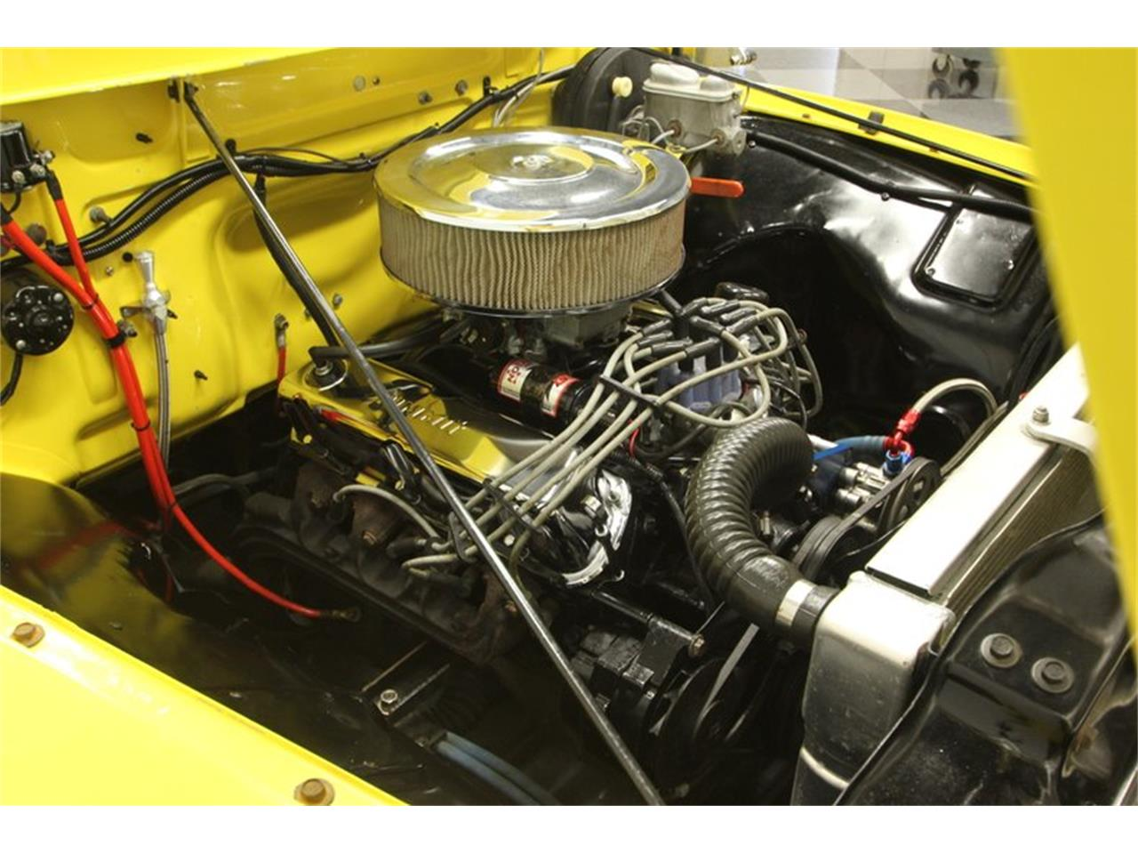 1954 Ford F100 for sale in Lutz, FL – photo 38