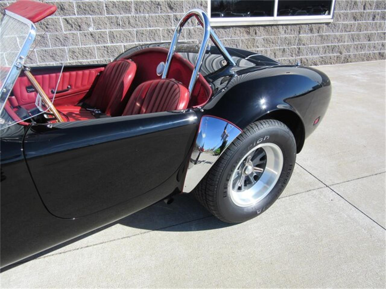 1985 Autokraft Cobra for sale in Greenwood, IN – photo 12