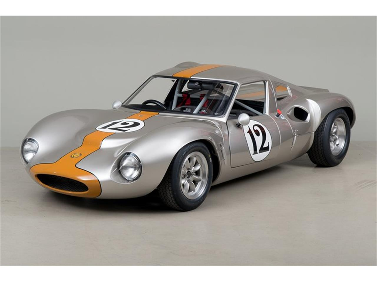 1967 Ginetta G12 for sale in Scotts Valley, CA