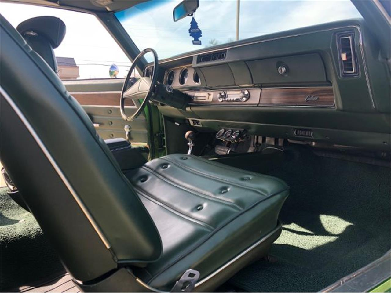 1972 Oldsmobile Cutlass for sale in Cadillac, MI – photo 20