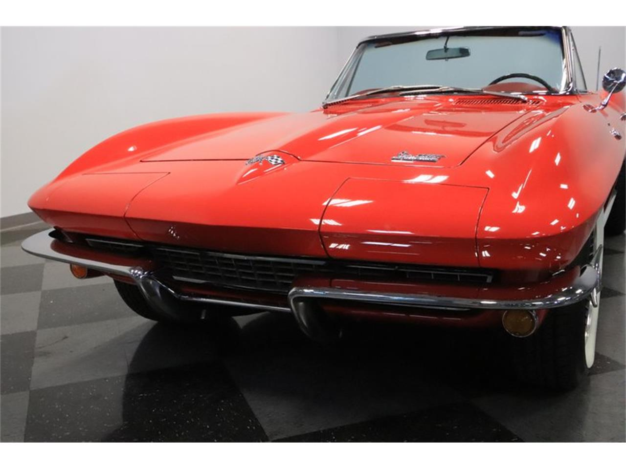 1966 Chevrolet Corvette for sale in Mesa, AZ – photo 23
