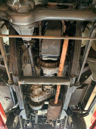 1990 Land Rover Defender 90 for sale in SAINT PETERSBURG, FL – photo 7