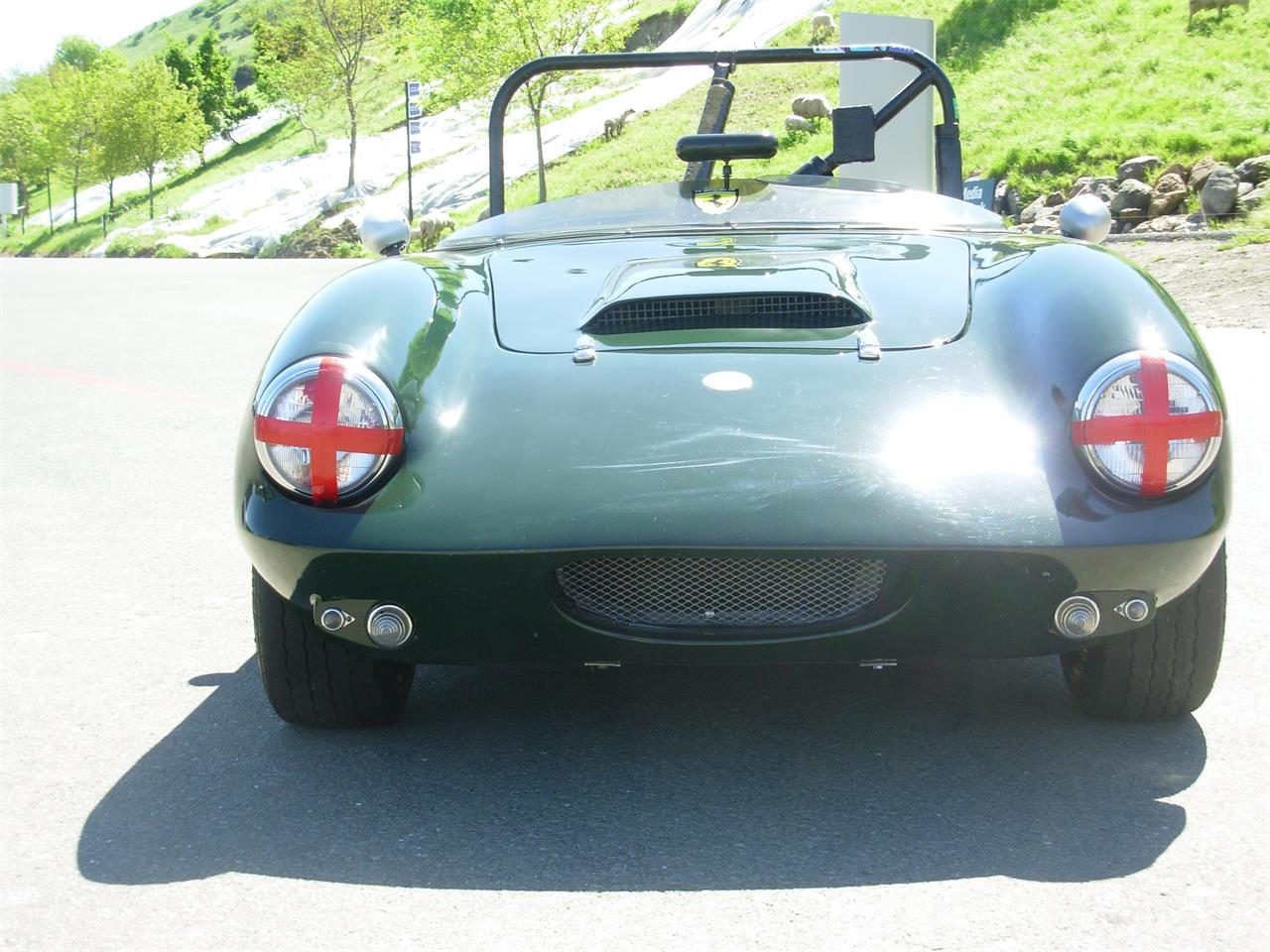 1963 Elva Courier Mark III for sale in Berkeley, CA – photo 2