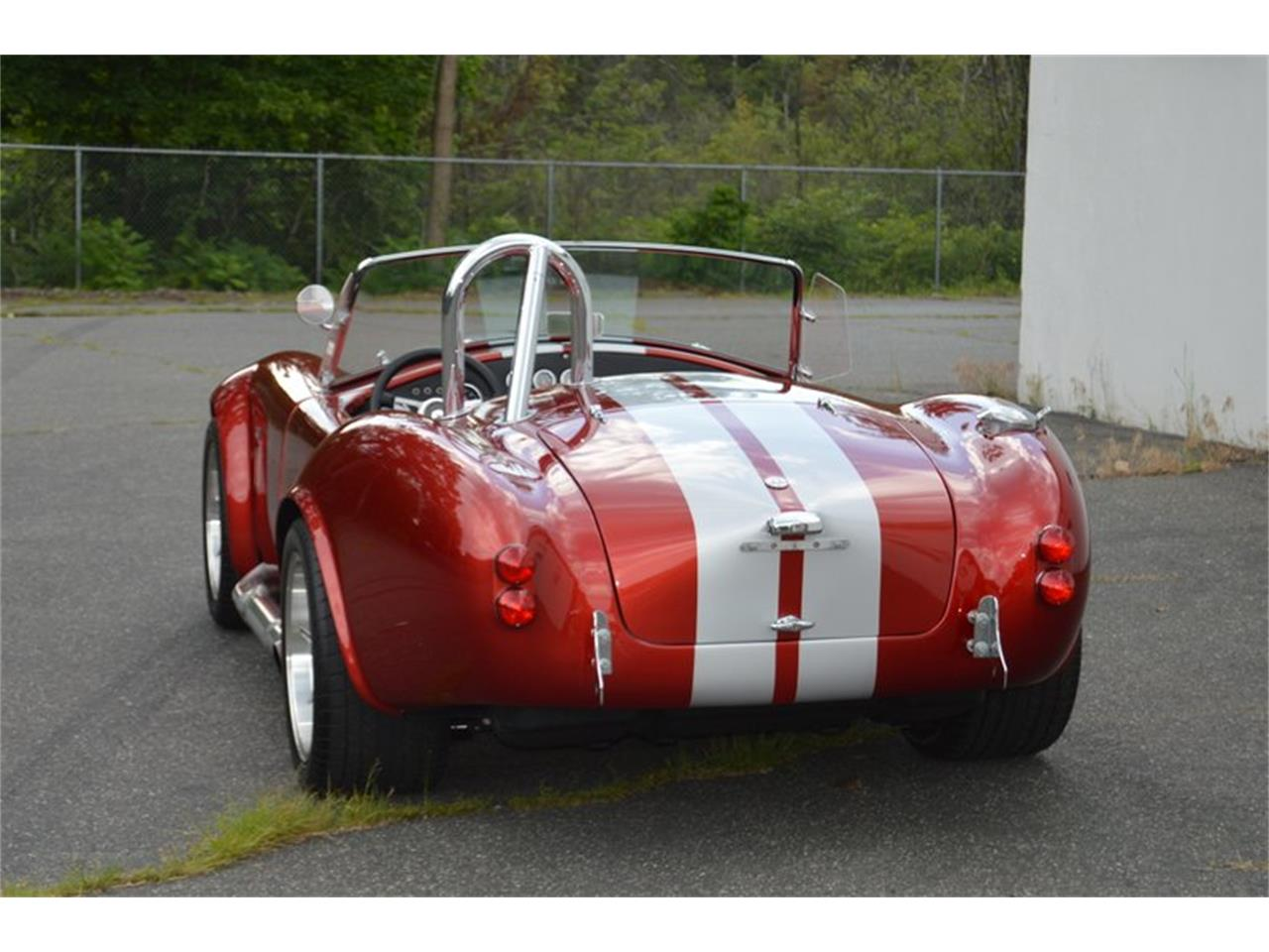 1965 Factory Five Cobra for sale in Springfield, MA – photo 6