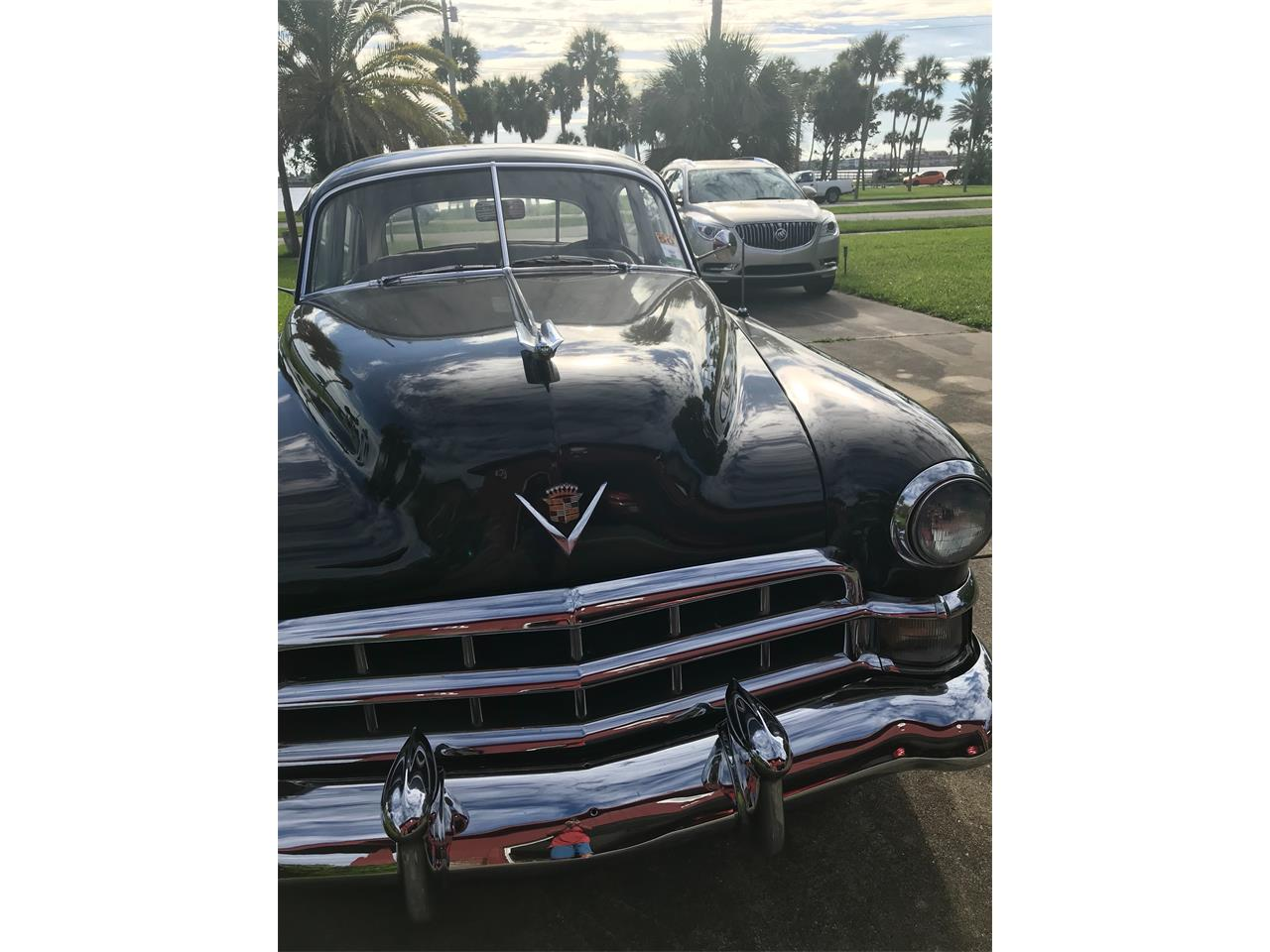 1949 Cadillac 4-Dr Sedan for sale in Land O Lakes, FL – photo 10