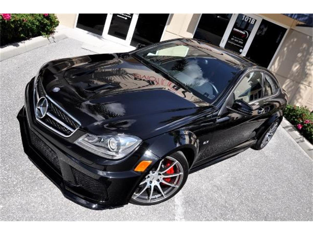 2013 Mercedes-Benz C63 AMG for sale in West Palm Beach, FL – photo 38