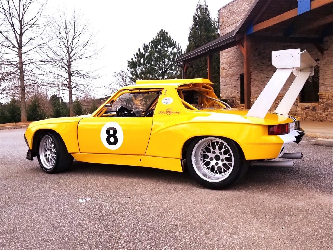 1975 Porsche 914 for sale in Oakwood, GA – photo 3