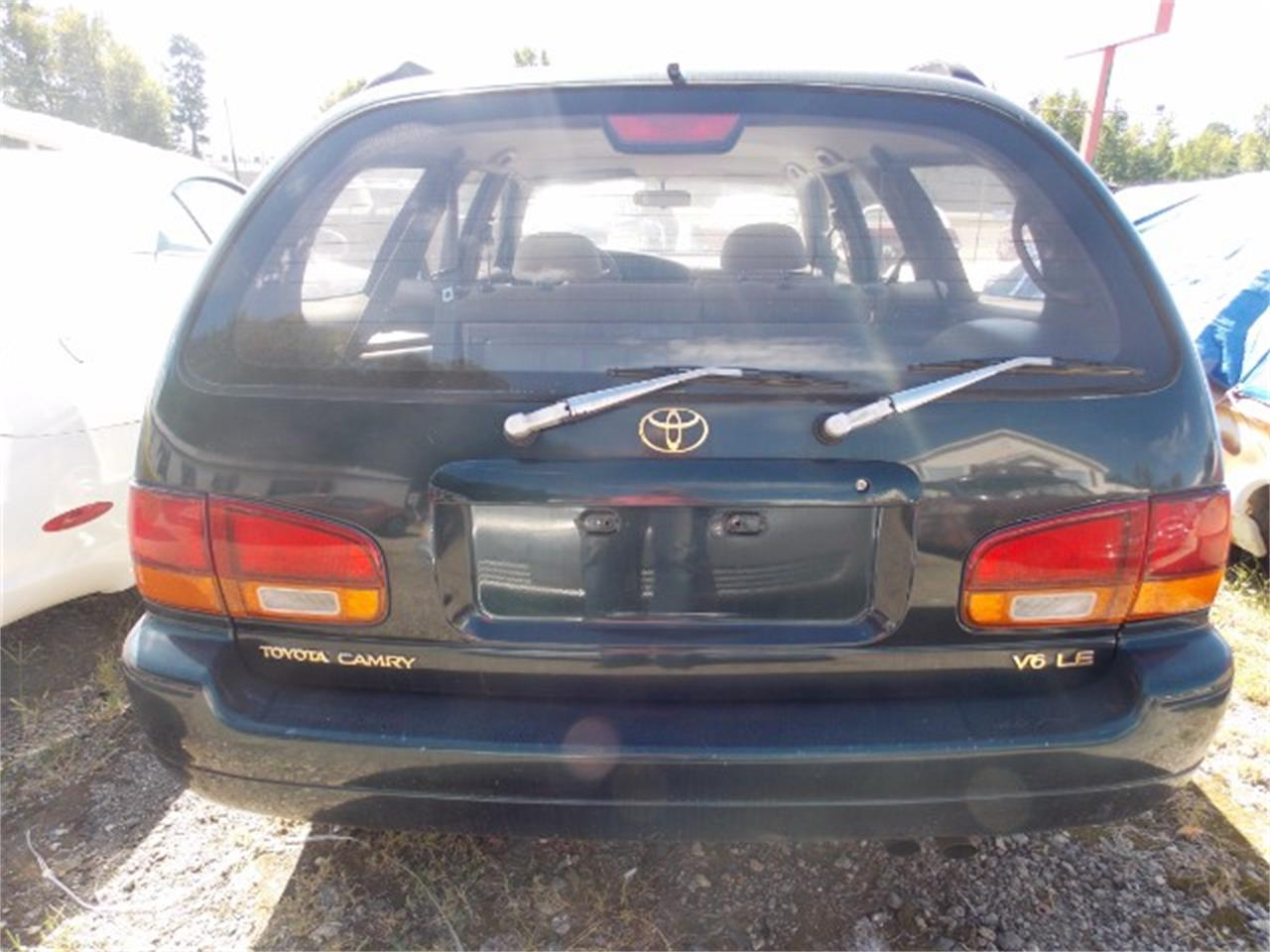 1995 Toyota Camry for sale in Gray Court, SC – photo 5